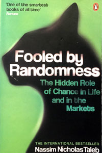 Fooled by Randomness